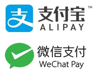 wechatpay alipay